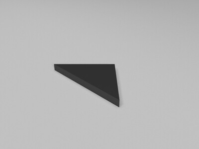 七巧板-3d打印模型