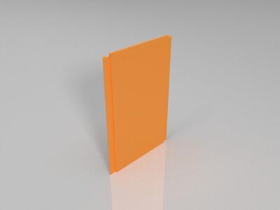 宫灯-3d打印模型