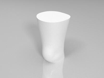 股骨-3d打印模型