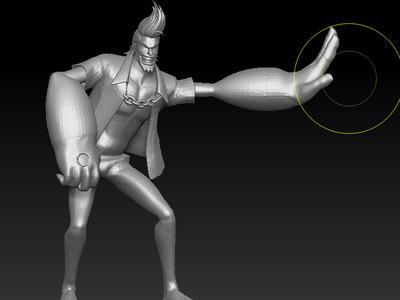海贼王草帽一伙-3d打印模型