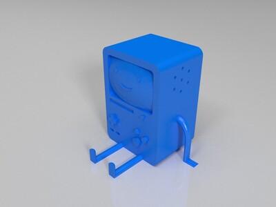 游戏人生-3d打印模型
