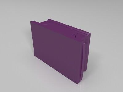 特色茶几-3d打印模型