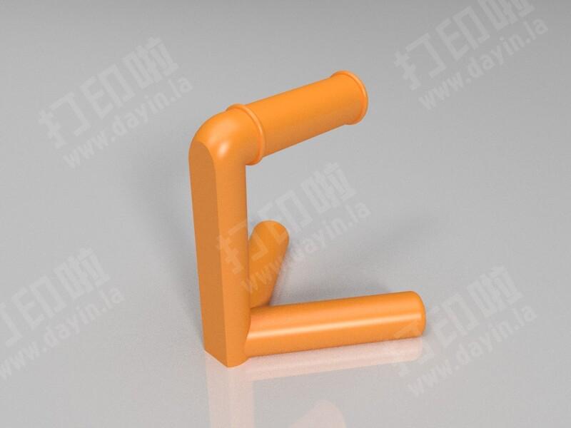 3D打印耗材支架-3d打印模型