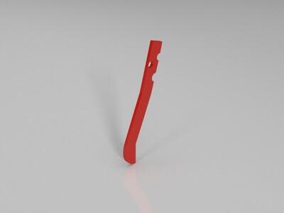 铜炮,小钢炮-3d打印模型