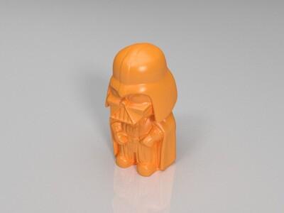 星球大战-3d打印模型