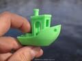 小船-3d打印模型