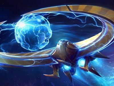 星际争霸 风暴战舰-3d打印模型