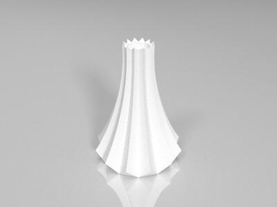 花瓶11-3d打印模型