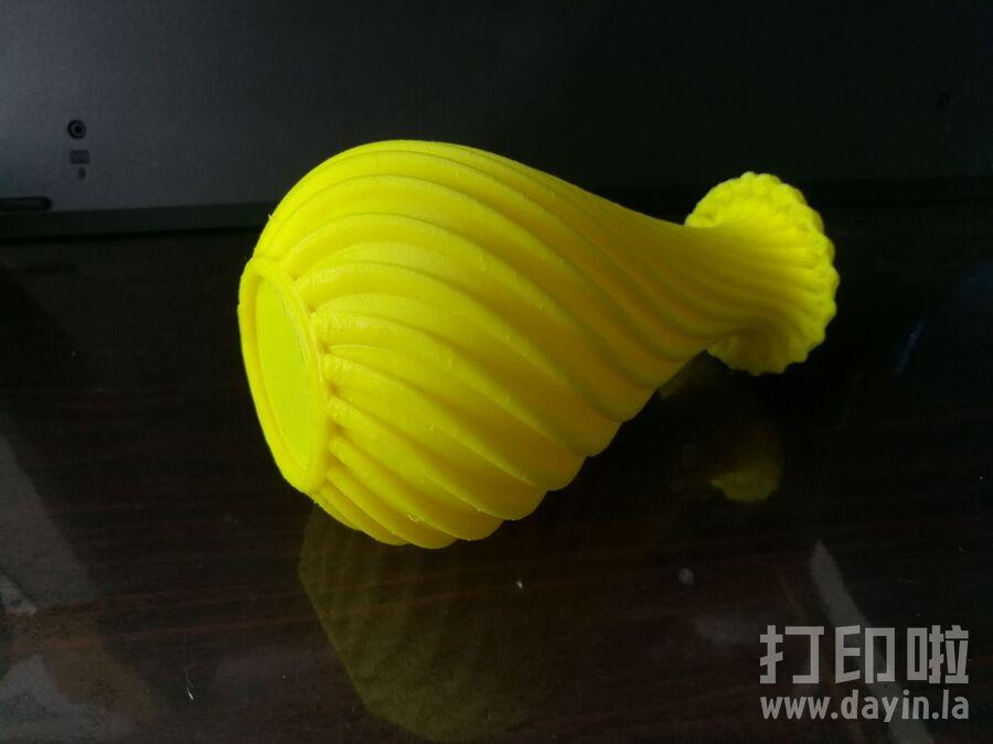 花瓶12-3d打印模型