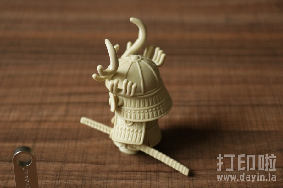 同人手办-海贼王乔巴-3d打印模型