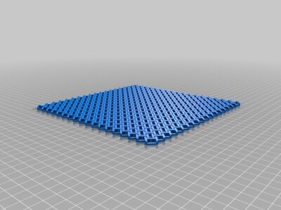 服饰-3d打印模型