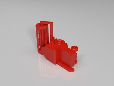 奇妙玩具蛋-3d打印模型