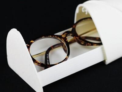 眼镜盒-3d打印模型