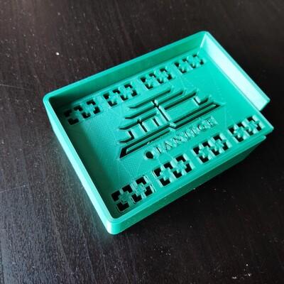 霜之哀伤-3d打印模型