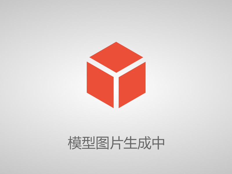 广州古城门-3d打印模型